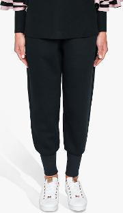 Radonna Jersey Jogger Trousers