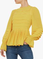 Roobee Lace Top