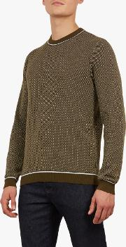 Somtime Textured Jumper