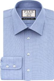 Duke Plain Slim Fit Shirt