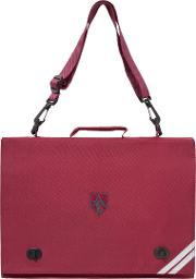 Ashfold School Embroidered Document Case