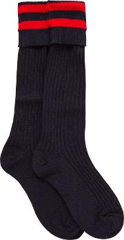 Berkhampstead School Girls' Socks