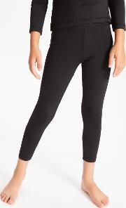 Children's School Baselayer Leggings