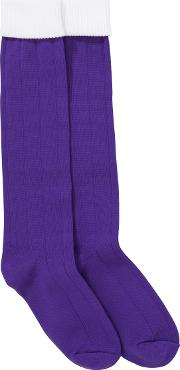 Daiglen School Football Socks