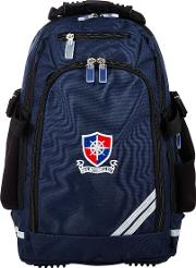 Fairley House School Rucksack