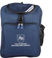 Heath House Preparatory School Rucksack