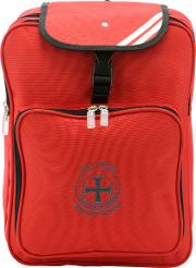 Holy Cross Rc Primary School Unisex Back Pack