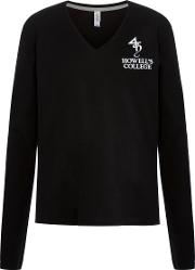 Howell's College Long Sleeved T Shirt