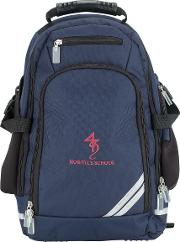 Howell's School Backcare Backpack