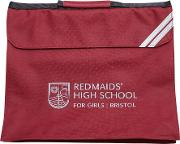 Redmaids' High School Book Bag