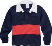 Sherborne House School Boys' Years 2 6 Rugbyfootball Top