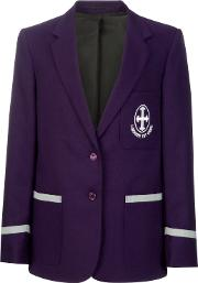 St Hilda's Ce High School Girls' Blazer, Purple