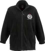 St James' Catholic High School Fleece