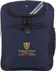 St Mary's School, Cambridge Rucksack