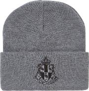 The Prebendal School Knitted Hat
