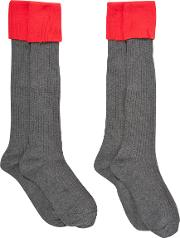 The Prebendal School Socks, Pack Of 2