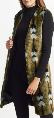 Reflections Gilet