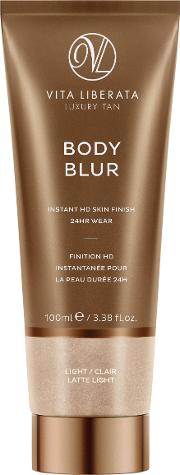 Body Blur Instant Hd Skin Finish