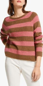 Calamo Stripe Jumper