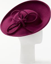 Tanza Side Up Occasion Hat