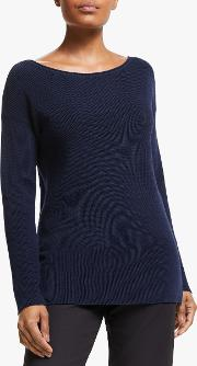 Cotton Tunic Jumper