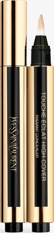 Yves Saint Laurent Touche Eclat High Cover Concealer