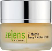 Z Matrix Energy & Moisture Infusion