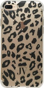 Iphone Leopard Case