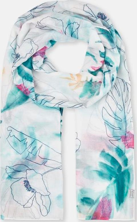 Joules Clothing Scarves Shop Obsessory Women For shdBrxQCt