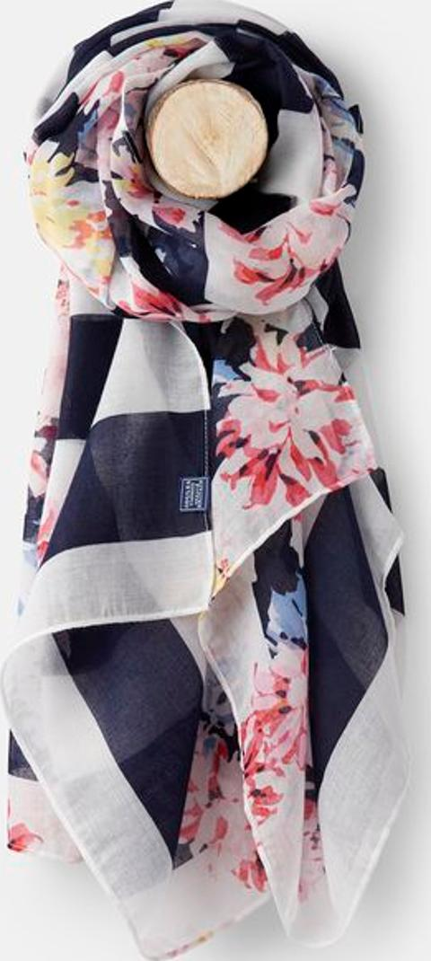 9e9c4f1ca52 Shop Joules Clothing Scarves for Women - Obsessory