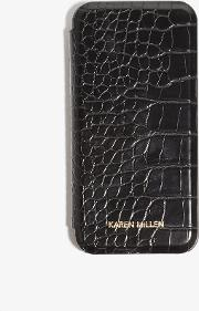 Croc Effect Iphone 7 Case