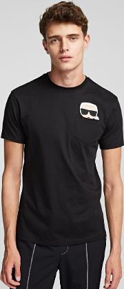 Ikonik Karl Patch Tee