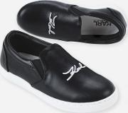 Karl Slip On Shoes