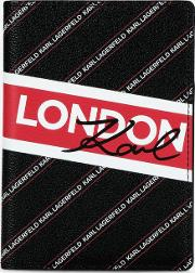Kcity Passport Holder London