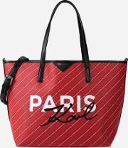 Kcity Shopper Paris