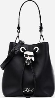 Kikonik Bucket Bag
