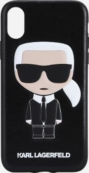 Kikonik Karl Iphone X Case