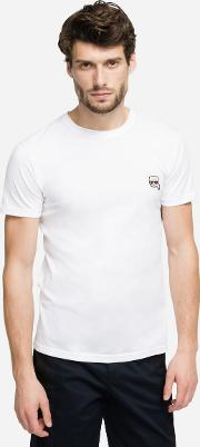 Kikonik Patch T Shirt