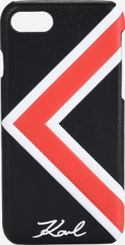 Kikonik Stripe Iphone 8 Case