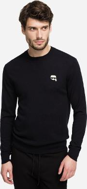 Kikonik Wool Jumper
