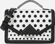 Kklassik Special Dots Shoulder Bag