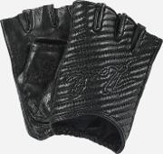 Kquilted Gloves