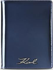 Ksignature Gloss Passport Holder