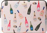 13 Champagne Laptop Sleeve
