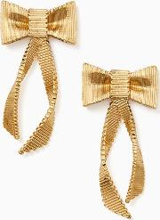 All Wrapped Up Statement Earrings