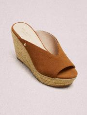 Thea Wedge Sandals