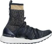 Ultra Boost Primeknit High Top Sneakers