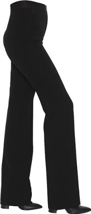 Stretch Cool Wool Trousers