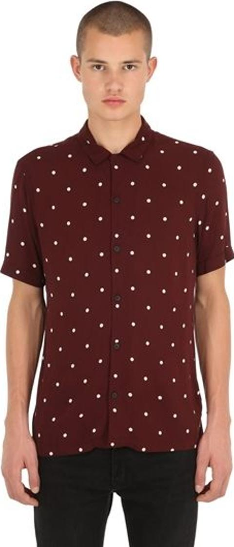 Shop All Saints Clothing for Men - Obsessory d4dc96d88