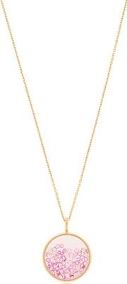 Mini Chivor 18kt Gold Necklace